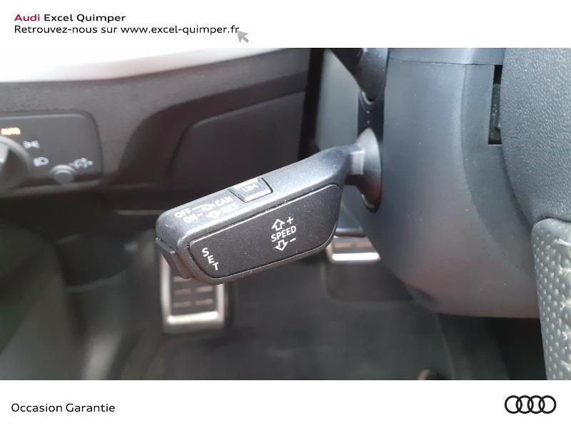 Photo 17 de l'offre de AUDI Q2 1.6 TDI 116ch S line S tronic 7 à 24990€ chez Excel automobiles - Audi Quimper