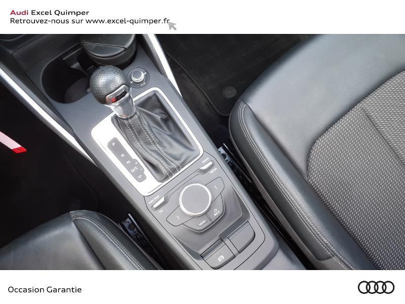 Photo 15 de l'offre de AUDI Q2 1.6 TDI 116ch S line S tronic 7 à 24990€ chez Excel automobiles - Audi Quimper