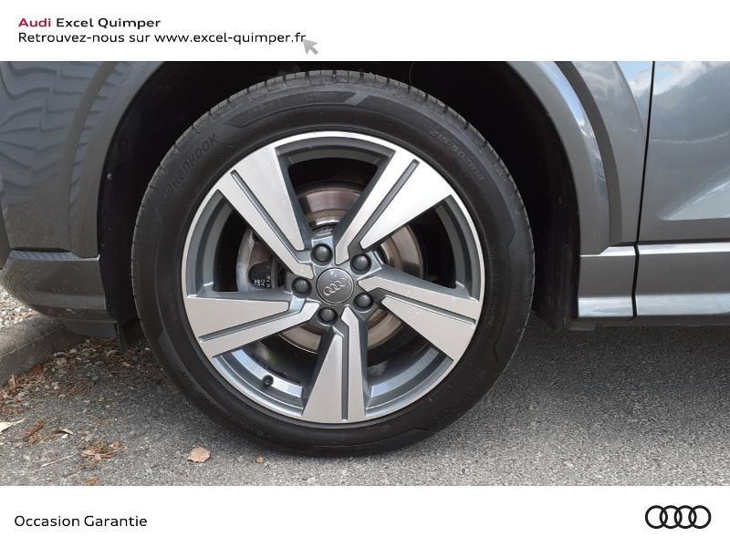 Photo 22 de l'offre de AUDI Q2 1.6 TDI 116ch S line S tronic 7 à 24990€ chez Excel automobiles - Audi Quimper