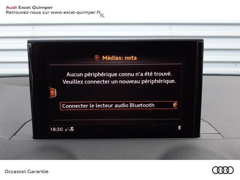 Photo 13 de l'offre de AUDI Q2 1.6 TDI 116ch S line S tronic 7 à 24990€ chez Excel automobiles - Audi Quimper