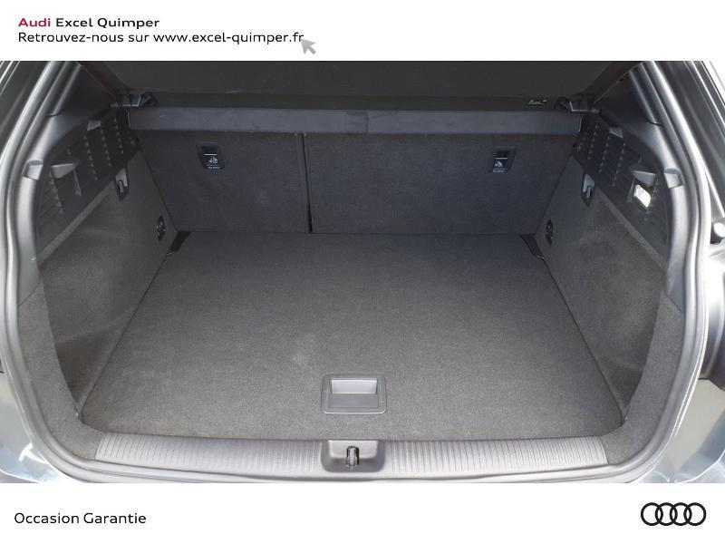 Photo 21 de l'offre de AUDI Q2 1.6 TDI 116ch S line S tronic 7 à 24990€ chez Excel automobiles - Audi Quimper