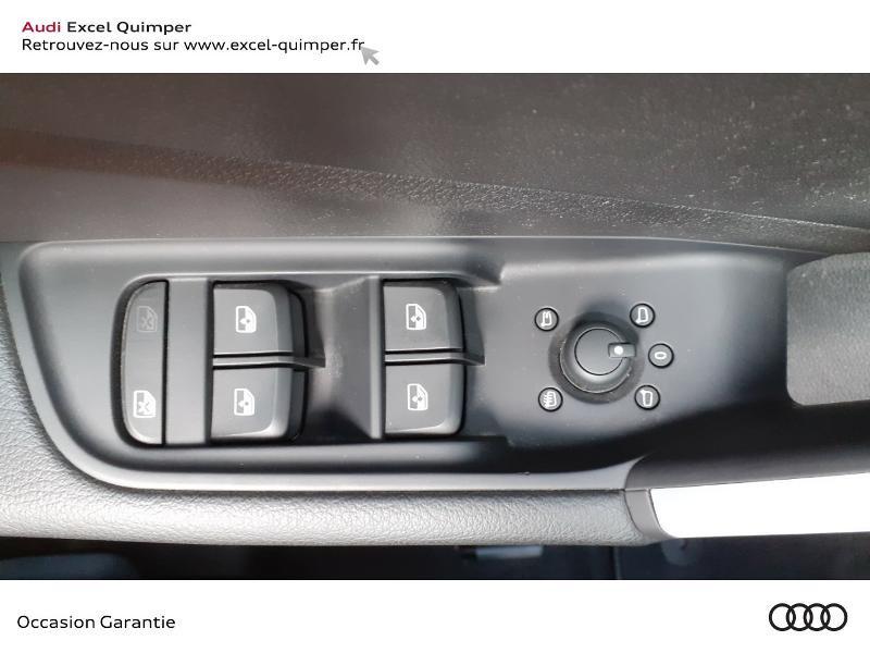 Photo 19 de l'offre de AUDI Q2 1.6 TDI 116ch S line S tronic 7 à 24990€ chez Excel automobiles - Audi Quimper