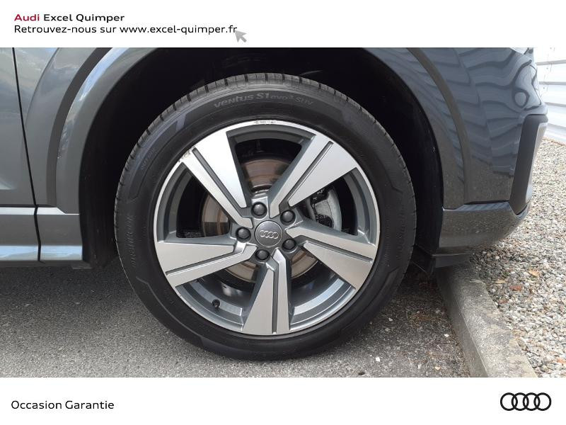 Photo 25 de l'offre de AUDI Q2 1.6 TDI 116ch S line S tronic 7 à 24990€ chez Excel automobiles - Audi Quimper