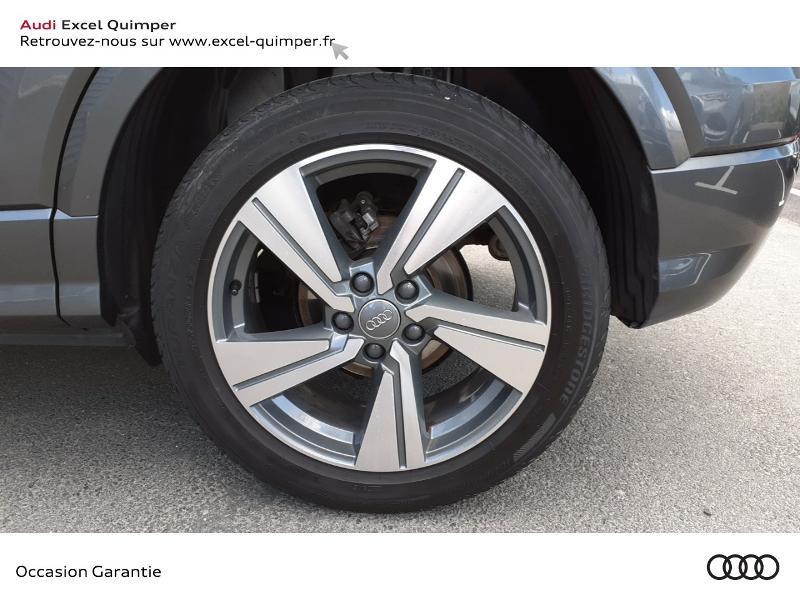 Photo 23 de l'offre de AUDI Q2 1.6 TDI 116ch S line S tronic 7 à 24990€ chez Excel automobiles - Audi Quimper