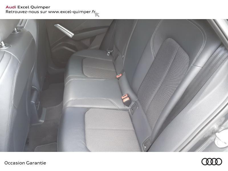 Photo 8 de l'offre de AUDI Q2 1.6 TDI 116ch S line S tronic 7 à 24990€ chez Excel automobiles - Audi Quimper