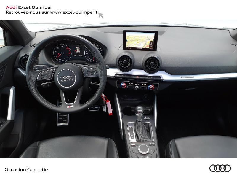 Photo 6 de l'offre de AUDI Q2 1.6 TDI 116ch S line S tronic 7 à 24990€ chez Excel automobiles - Audi Quimper