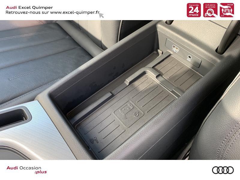Photo 17 de l'offre de AUDI A5 Sportback 40 TFSI 190ch Design Luxe S tronic 7 Euro6d-T à 38990€ chez Excel automobiles - Audi Quimper