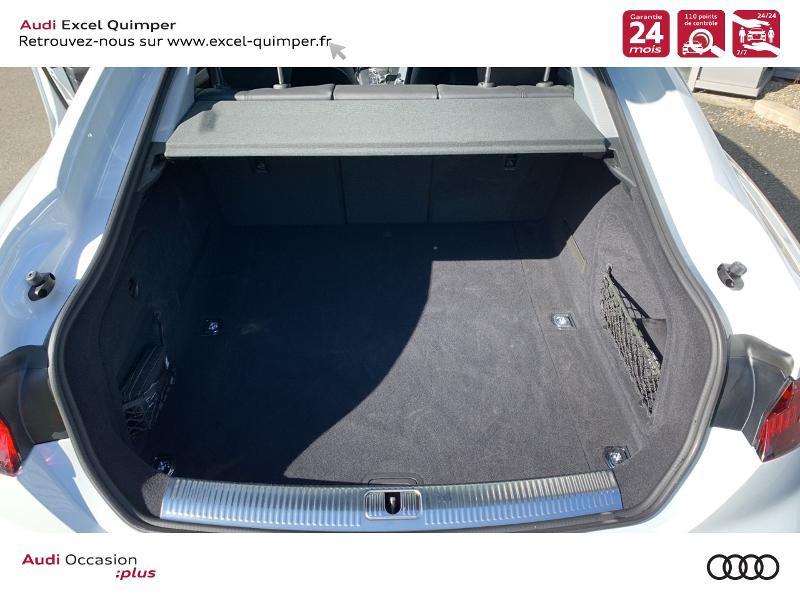 Photo 9 de l'offre de AUDI A5 Sportback 40 TFSI 190ch Design Luxe S tronic 7 Euro6d-T à 38990€ chez Excel automobiles - Audi Quimper
