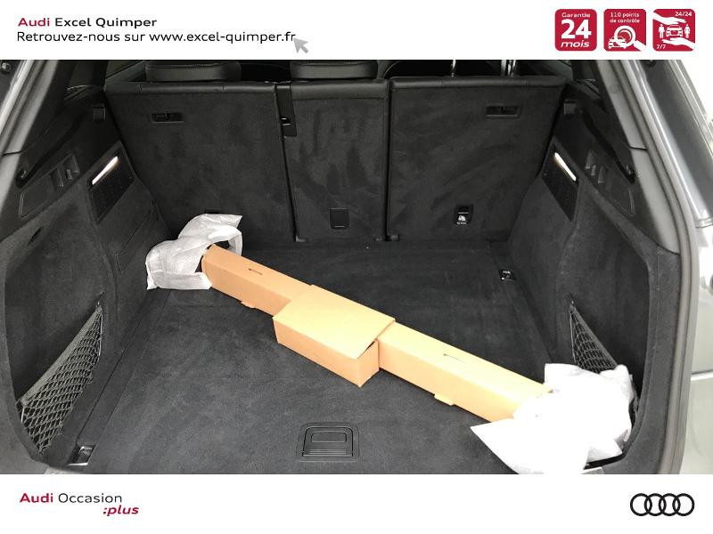 Photo 20 de l'offre de AUDI Q5 2.0 TDI 163ch S line quattro S tronic 7 Euro6d-T à 44990€ chez Excel automobiles - Audi Quimper
