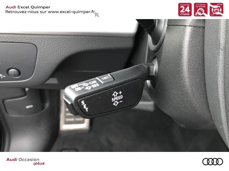 Photo 19 de l'offre de AUDI Q5 2.0 TDI 163ch S line quattro S tronic 7 Euro6d-T à 44990€ chez Excel automobiles - Audi Quimper