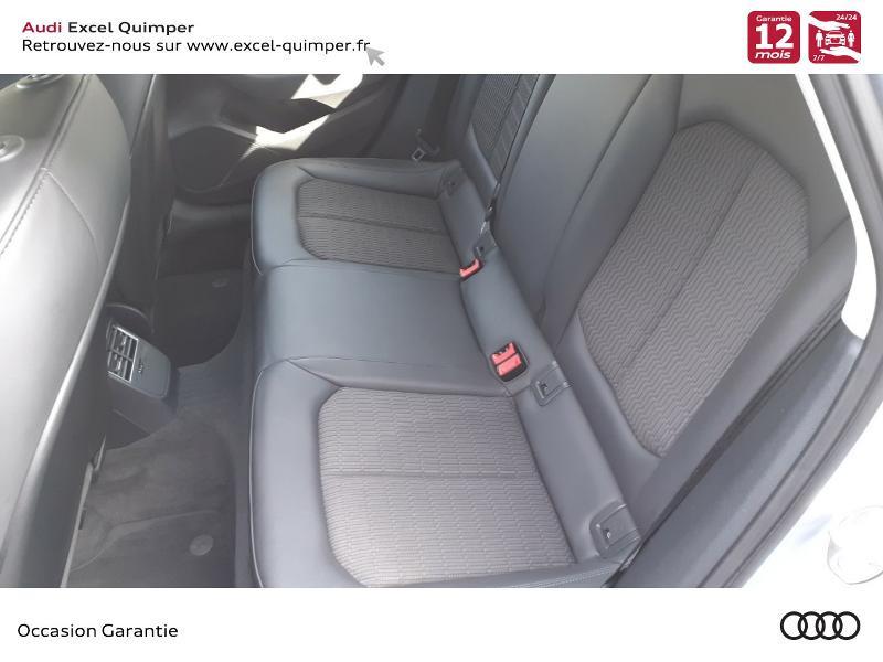 Photo 8 de l'offre de AUDI A3 Berline 1.6 TDI 110ch FAP Advanced à 17990€ chez Excel automobiles - Audi Quimper