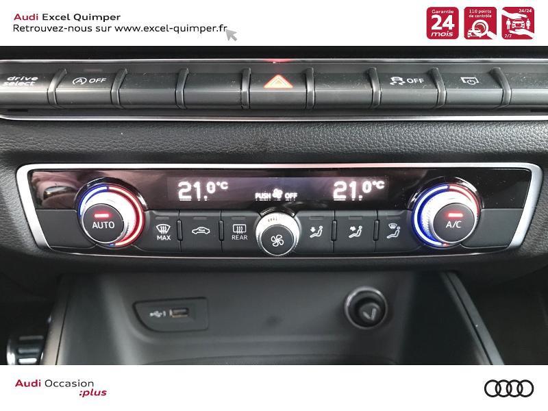 Photo 15 de l'offre de AUDI A3 Sportback 30 TDI 116ch S line Euro6d-T à 25990€ chez Excel automobiles - Audi Quimper