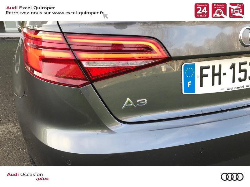 Photo 19 de l'offre de AUDI A3 Sportback 30 TDI 116ch S line Euro6d-T à 25990€ chez Excel automobiles - Audi Quimper