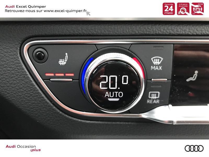 Photo 10 de l'offre de AUDI Q5 2.0 TDI 163ch S line quattro S tronic 7 Euro6d-T à 44990€ chez Excel automobiles - Audi Quimper
