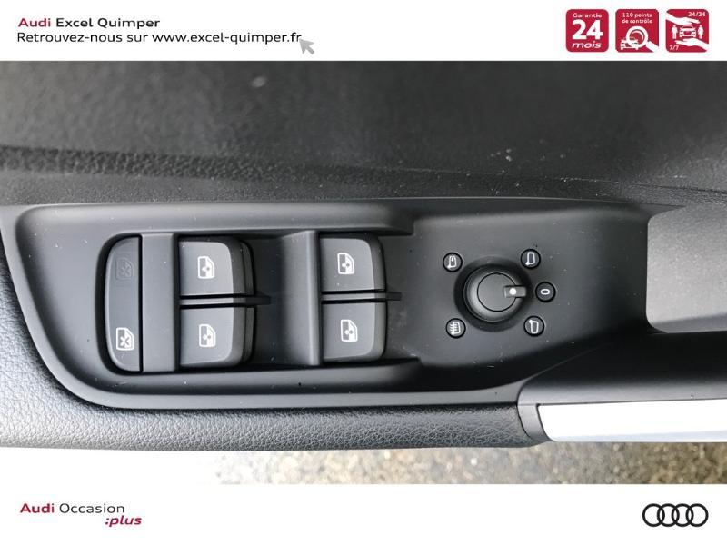 Photo 10 de l'offre de AUDI Q2 30 TDI 116ch Sport Euro6d-T 124g à 26990€ chez Excel automobiles - Audi Quimper