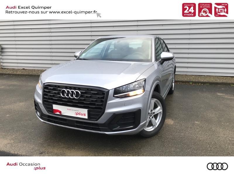 Photo 1 de l'offre de AUDI Q2 30 TDI 116ch Sport Euro6d-T 124g à 26990€ chez Excel automobiles - Audi Quimper