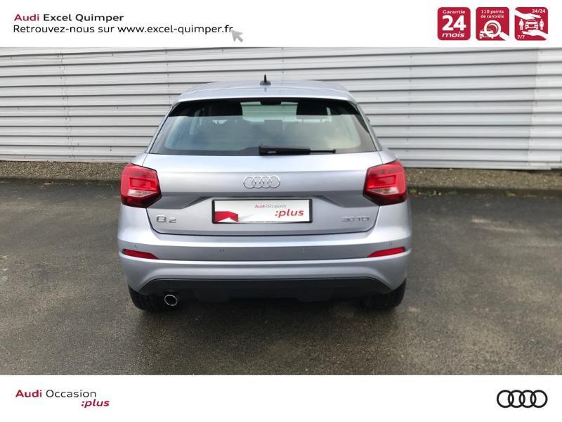 Photo 5 de l'offre de AUDI Q2 30 TDI 116ch Sport Euro6d-T 124g à 26990€ chez Excel automobiles - Audi Quimper