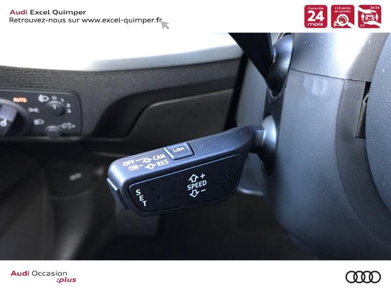 Photo 18 de l'offre de AUDI Q2 30 TDI 116ch Sport Euro6d-T 124g à 26990€ chez Excel automobiles - Audi Quimper