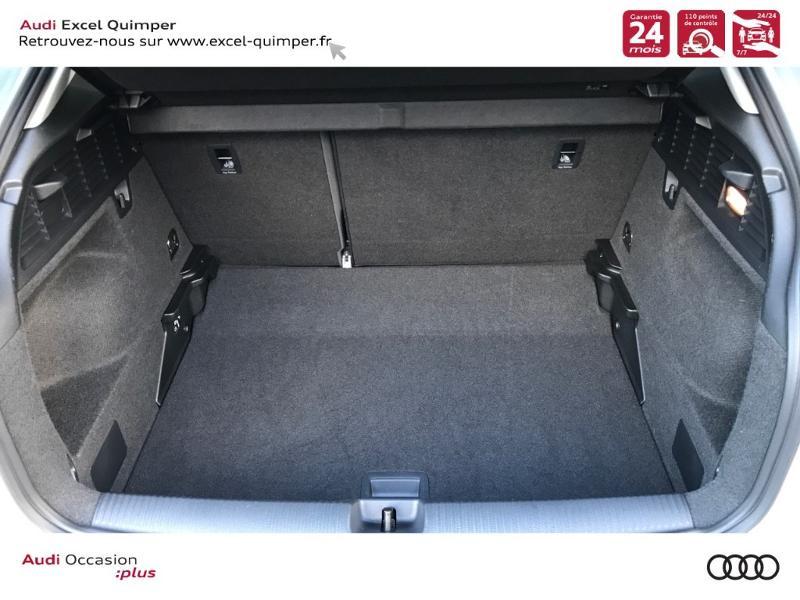 Photo 20 de l'offre de AUDI Q2 30 TDI 116ch Sport Euro6d-T 124g à 26990€ chez Excel automobiles - Audi Quimper