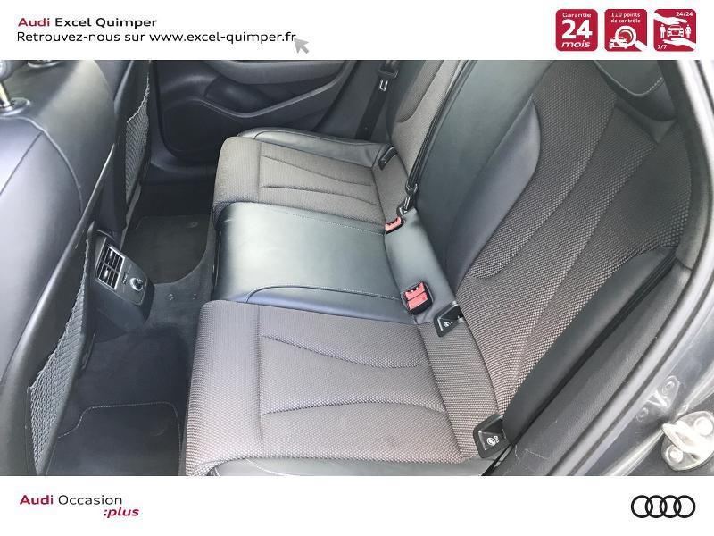 Photo 8 de l'offre de AUDI A3 Sportback 30 TDI 116ch S line Euro6d-T à 25990€ chez Excel automobiles - Audi Quimper
