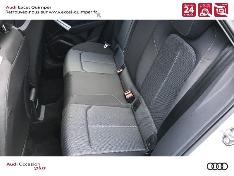Photo 8 de l'offre de AUDI Q2 30 TDI 116ch Sport Euro6d-T 124g à 26990€ chez Excel automobiles - Audi Quimper