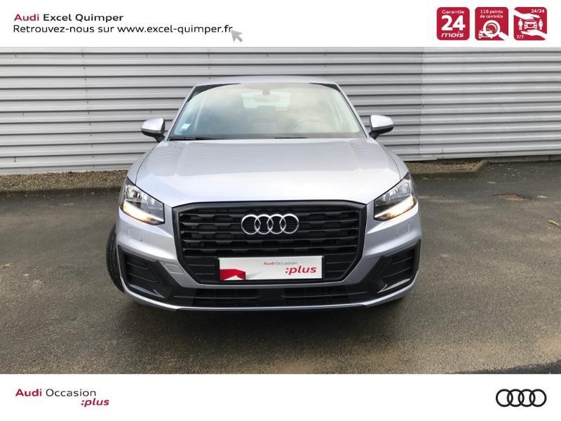 Photo 2 de l'offre de AUDI Q2 30 TDI 116ch Sport Euro6d-T 124g à 26990€ chez Excel automobiles - Audi Quimper