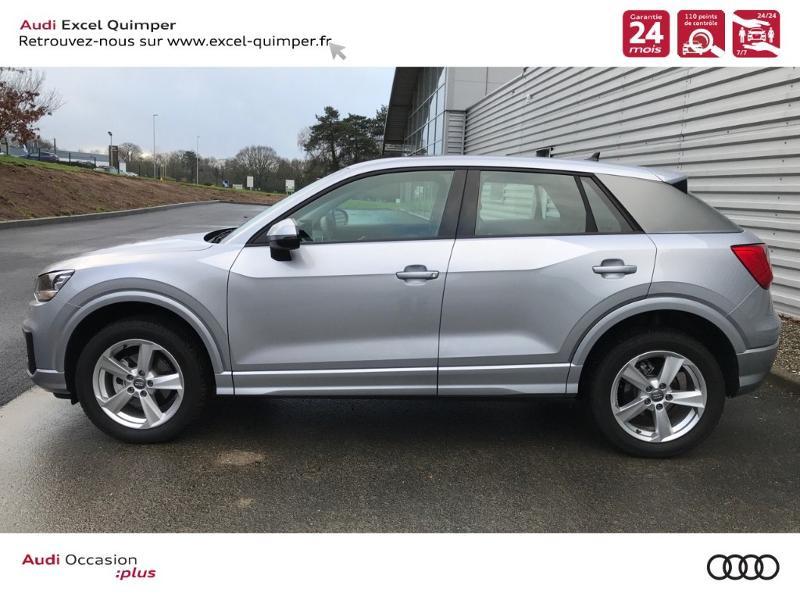 Photo 3 de l'offre de AUDI Q2 30 TDI 116ch Sport Euro6d-T 124g à 26990€ chez Excel automobiles - Audi Quimper