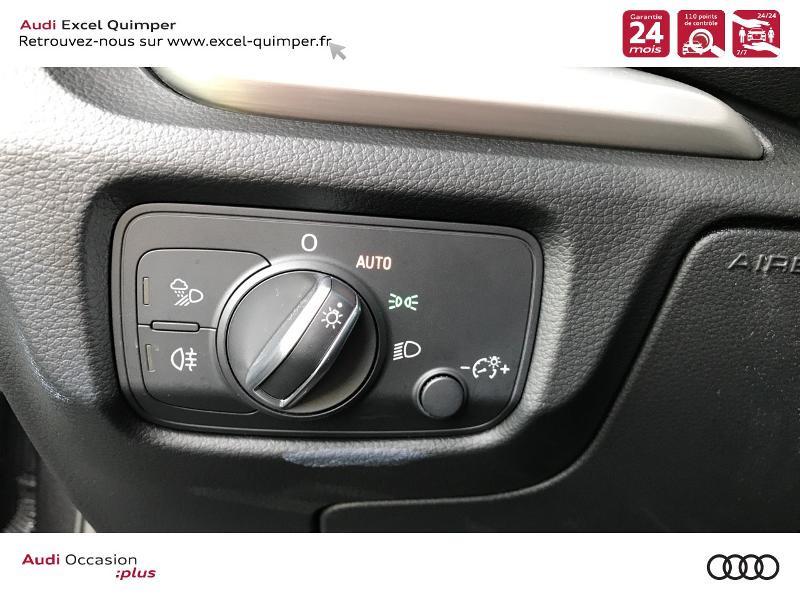 Photo 16 de l'offre de AUDI A3 Sportback 30 TDI 116ch S line Euro6d-T à 25990€ chez Excel automobiles - Audi Quimper
