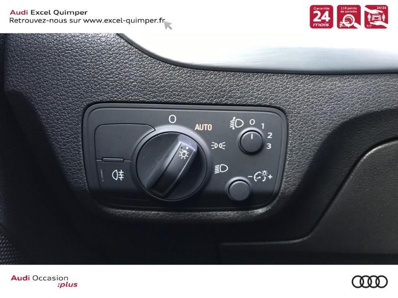 Photo 17 de l'offre de AUDI Q2 30 TDI 116ch Sport Euro6d-T 124g à 26990€ chez Excel automobiles - Audi Quimper