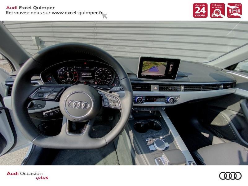 Photo 6 de l'offre de AUDI A4 Avant 35 TFSI 150ch Design Luxe S tronic 7 Euro6d-T à 36290€ chez Excel automobiles - Audi Quimper