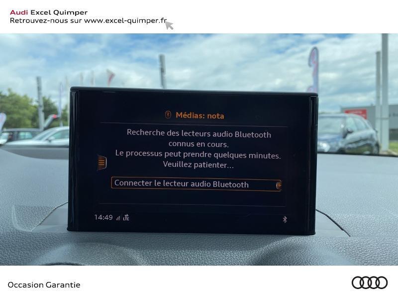 Photo 11 de l'offre de AUDI Q2 30 TFSI 116ch Sport Euro6d-T à 26990€ chez Excel automobiles - Audi Quimper