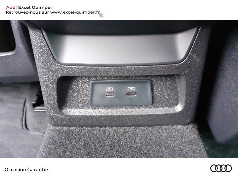 Photo 23 de l'offre de AUDI A3 Sportback 35 TDI 150ch Design S tronic 7 à 31990€ chez Excel automobiles - Audi Quimper