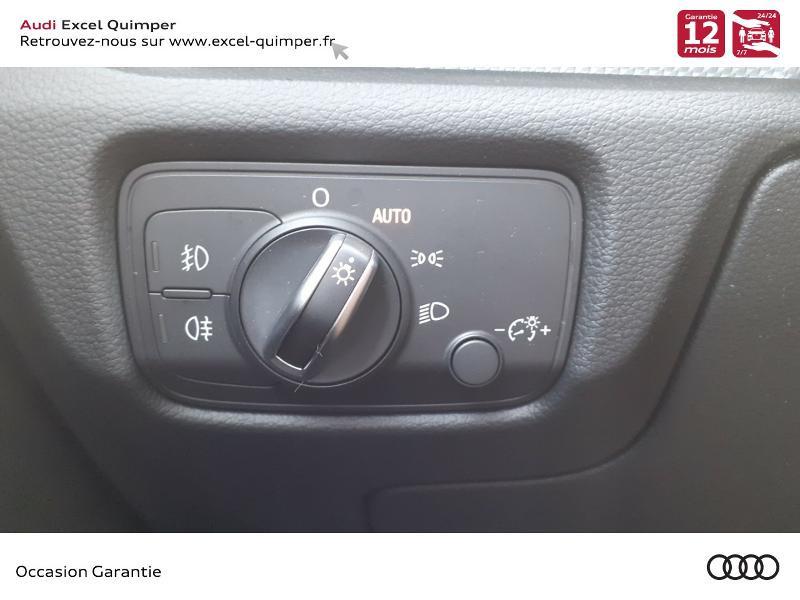 Photo 18 de l'offre de AUDI A3 Berline 1.6 TDI 110ch FAP Advanced à 17990€ chez Excel automobiles - Audi Quimper