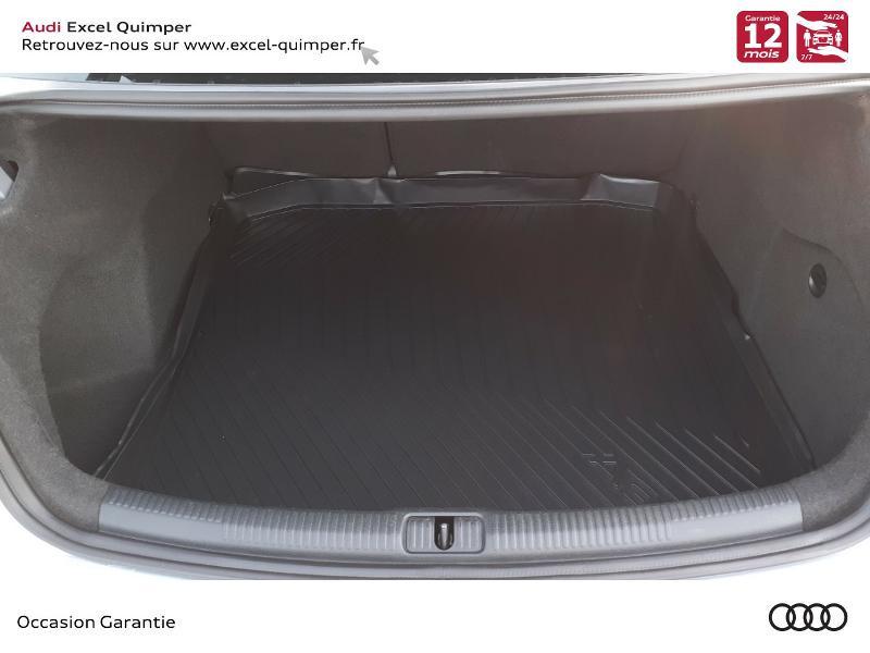 Photo 20 de l'offre de AUDI A3 Berline 1.6 TDI 110ch FAP Advanced à 17990€ chez Excel automobiles - Audi Quimper