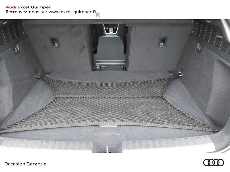 Photo 21 de l'offre de AUDI A3 Sportback 35 TDI 150ch Design S tronic 7 à 31990€ chez Excel automobiles - Audi Quimper