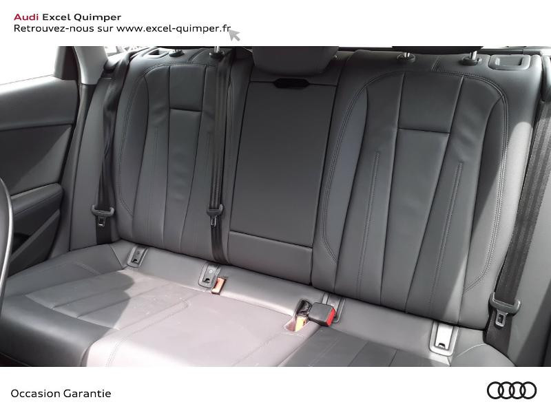 Photo 8 de l'offre de AUDI A4 Avant 35 TDI 163ch Avus S tronic 7 9cv à 40990€ chez Excel automobiles - Audi Quimper