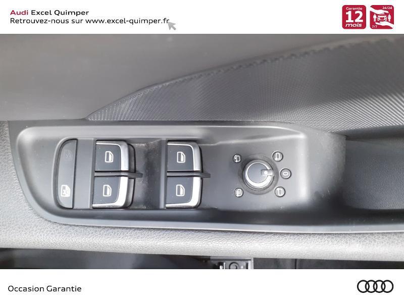 Photo 19 de l'offre de AUDI A3 Berline 1.6 TDI 110ch FAP Advanced à 17990€ chez Excel automobiles - Audi Quimper