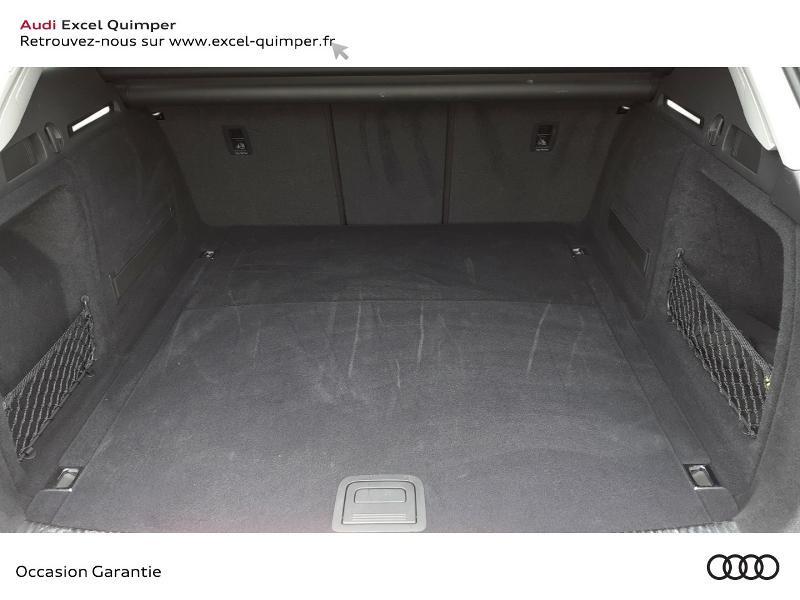 Photo 26 de l'offre de AUDI A4 Avant 35 TDI 163ch Avus S tronic 7 9cv à 40990€ chez Excel automobiles - Audi Quimper