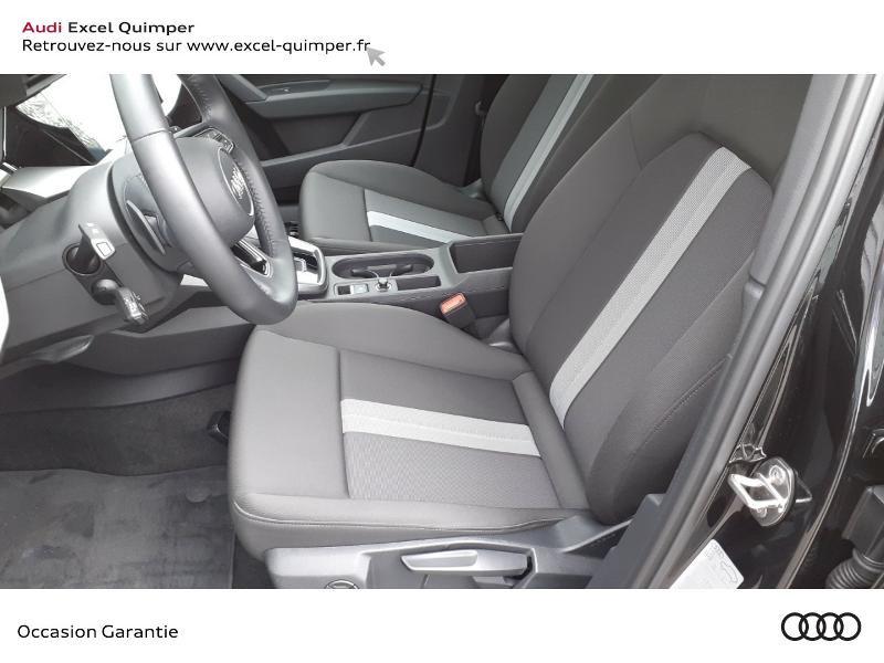 Photo 7 de l'offre de AUDI A3 Sportback 35 TDI 150ch Design S tronic 7 à 31990€ chez Excel automobiles - Audi Quimper