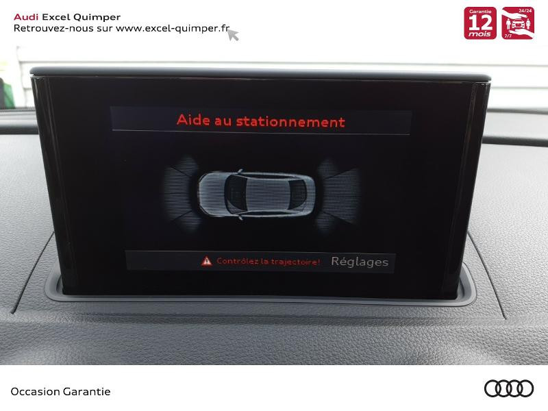 Photo 10 de l'offre de AUDI A3 Berline 1.6 TDI 110ch FAP Advanced à 17990€ chez Excel automobiles - Audi Quimper