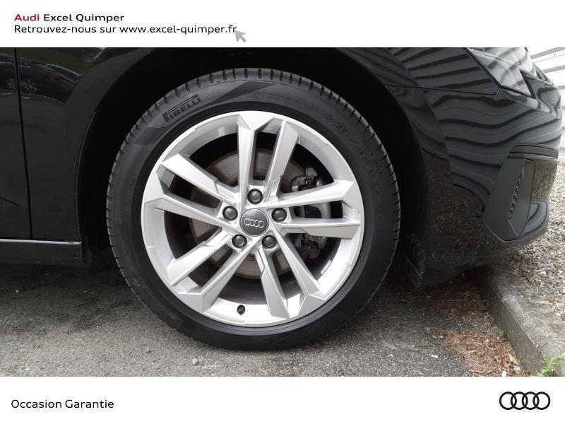 Photo 29 de l'offre de AUDI A3 Sportback 35 TDI 150ch Design S tronic 7 à 31990€ chez Excel automobiles - Audi Quimper