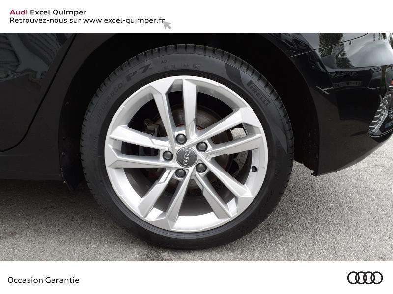 Photo 27 de l'offre de AUDI A3 Sportback 35 TDI 150ch Design S tronic 7 à 31990€ chez Excel automobiles - Audi Quimper