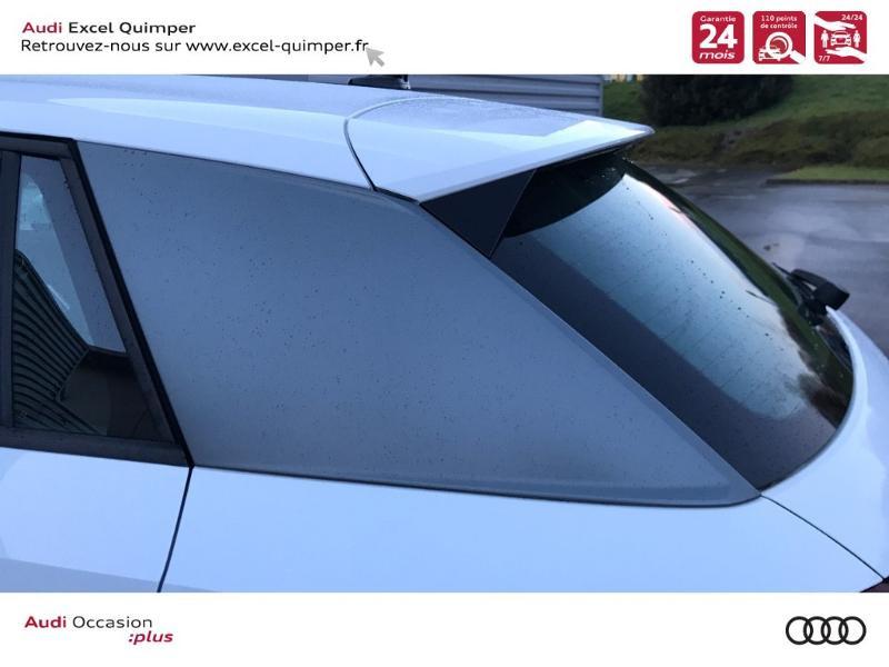 Photo 10 de l'offre de AUDI Q2 30 TDI 116ch Sport Euro6d-T à 25990€ chez Excel automobiles - Audi Quimper