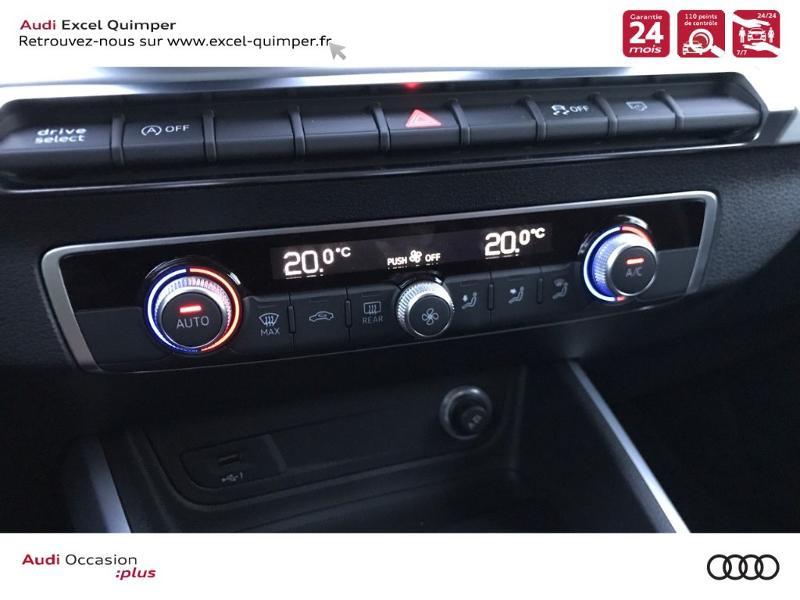 Photo 16 de l'offre de AUDI Q2 30 TDI 116ch Sport Euro6d-T à 25990€ chez Excel automobiles - Audi Quimper