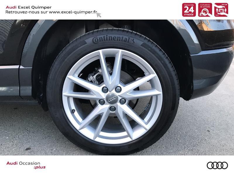 Photo 24 de l'offre de AUDI Q2 30 TDI 116ch S line S tronic 7 Euro6d-T à 29990€ chez Excel automobiles - Audi Quimper