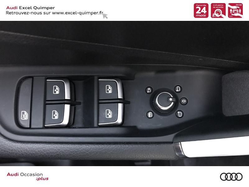 Photo 21 de l'offre de AUDI Q2 30 TDI 116ch S line S tronic 7 Euro6d-T à 29990€ chez Excel automobiles - Audi Quimper