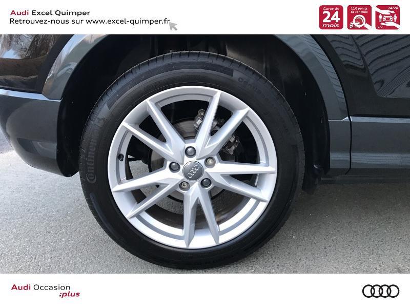 Photo 25 de l'offre de AUDI Q2 30 TDI 116ch S line S tronic 7 Euro6d-T à 29990€ chez Excel automobiles - Audi Quimper