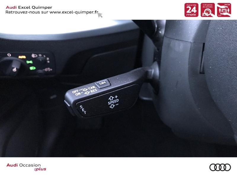 Photo 21 de l'offre de AUDI Q2 30 TDI 116ch Sport Euro6d-T à 25990€ chez Excel automobiles - Audi Quimper