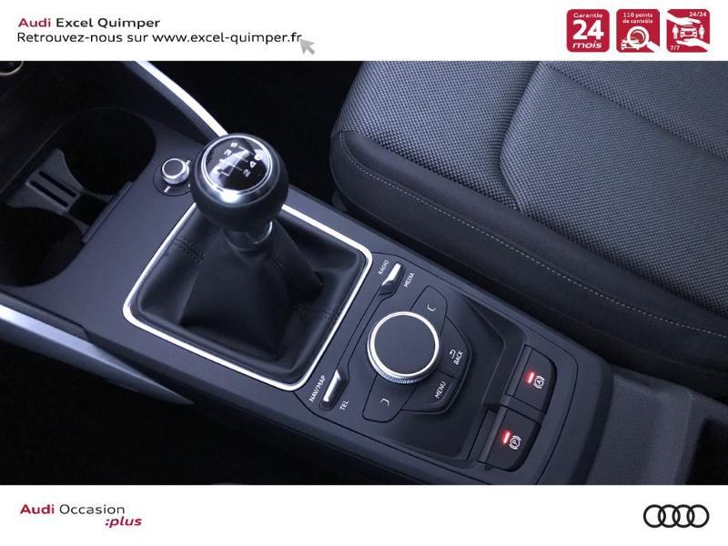 Photo 19 de l'offre de AUDI Q2 30 TDI 116ch Sport Euro6d-T à 25990€ chez Excel automobiles - Audi Quimper
