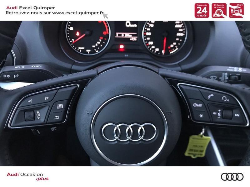 Photo 20 de l'offre de AUDI Q2 30 TDI 116ch Sport Euro6d-T à 25990€ chez Excel automobiles - Audi Quimper
